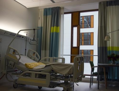 Krankenhaustagegeld