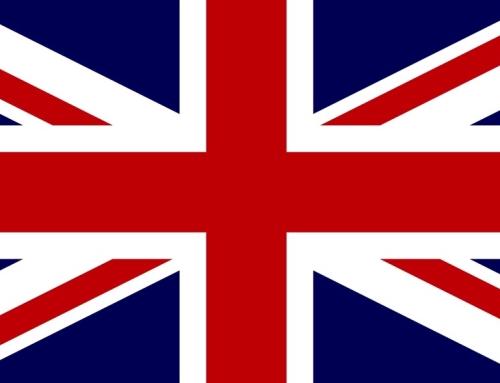 Englische Lebensversicherung