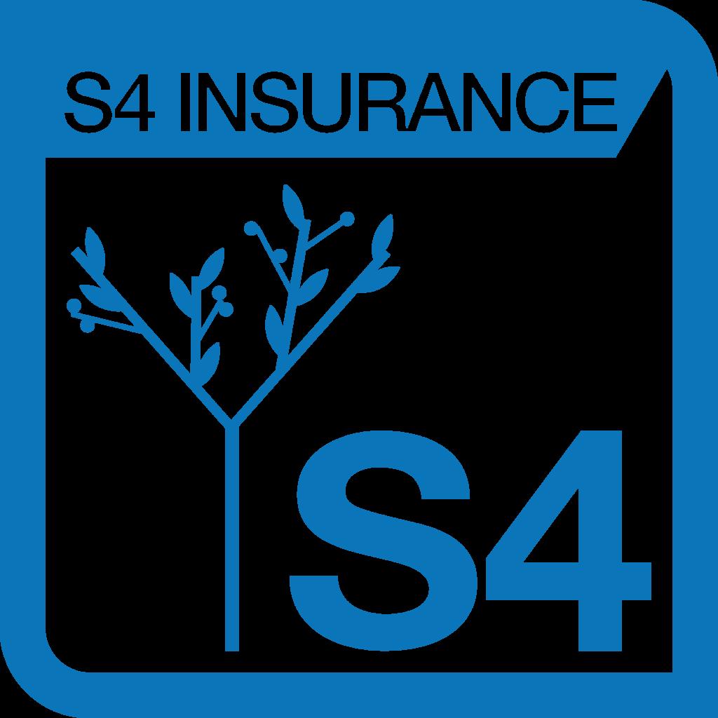 S4-Insurance Logo